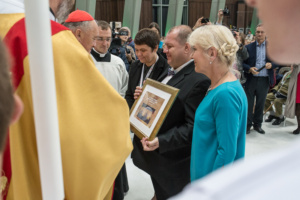 The Fifth World Polish Community Convention