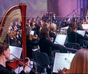 Koncert Przymierze Michała Lorenca
