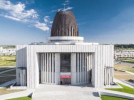Świątynia Opatrzności Bożej 2021