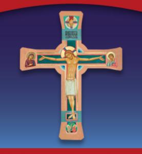 Krzyż Paschalny