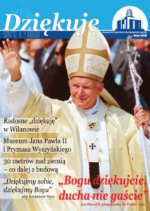 Magazyn Dziękuję 1_2008