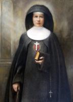 Bł. Matka Klara Ludwika Szczęsna