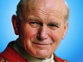 św. Jan Paweł II Barka