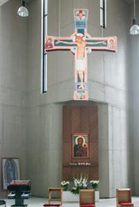 Maryjna Kaplica Polonijna