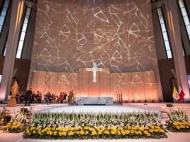 Dzień papieski koncert