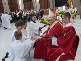 50-lecie kursu lektorskiego, kardynał Nycz