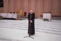 Spotkanie przedświąteczne 2019 kardynał Nycz