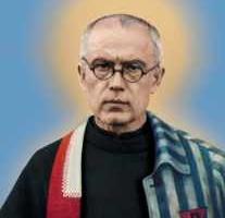 Św. Maksymilian Kolbe - obrazek wpisu