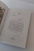 list prezydenta Dudy do Franciszka