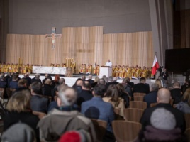 Narodowe Święto Watykanu 2019