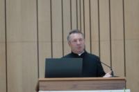ksiądz rektor Krzysztof Pawlina