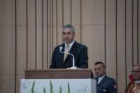 ambasador Armienii Edgar Ghazarian