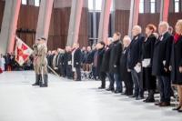 Poczet Sztandarowy WP