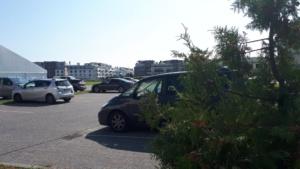 Parking COB