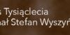 Slider Beatyfikacja Kardynała Stefana Wyszyńskiego