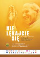 XXI Dzień Papieski 2021 - NIE LĘKAJCIE SIĘ