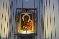 obraz w Świątyni