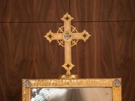 relikwiarz Krzyża